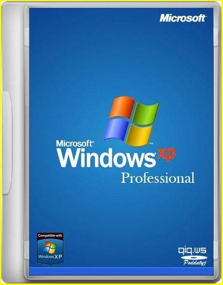 Windows Xp Professional Обновления